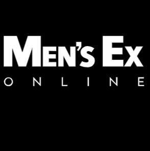 Men's EXさんの ONLINE版